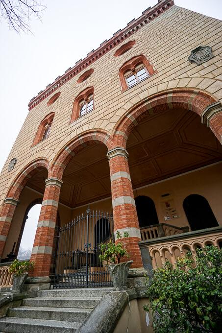 WiMu Museo del Vino