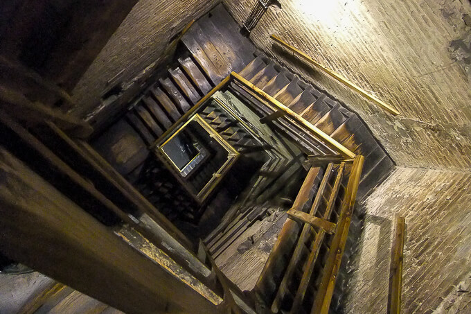 ボローニャの斜塔