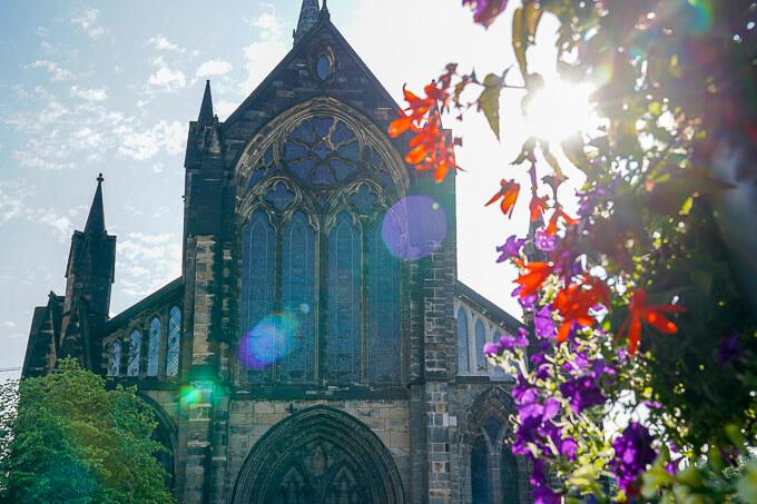 グラスゴー大聖堂